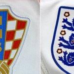 Hrvatska Engleska